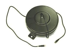 S Video Video Retractable Extension Extender Cable Reel 40