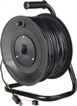 Lightcast Deluxe CAT6 with 250ft of Cable & ProShell  LCS-MRK-12-250-PS-cat6