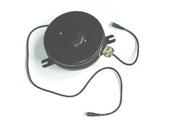 S Video Video Retractable Extension Extender Cable Reel 15