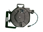 HDMI retractable cable reel 15'  foot by Lightcast