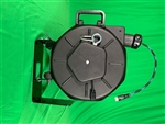HDMI retractable cable reel 30'  foot by Lightcast