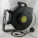 HDMI retractable cable reel 35'  foot by Lightcast